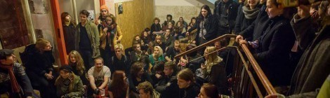 Call for solidarity with autonomous social center Klinika (Prague)