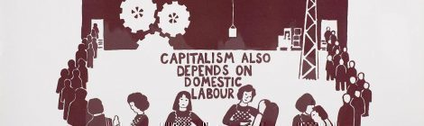 Capitalism also depends on domestic labour